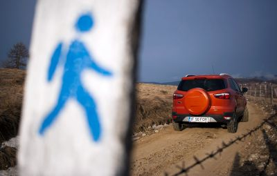 Ford - angajari la Craiova, pentru EcoSport