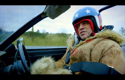 Matt LeBlanc - noul sezon Top Gear