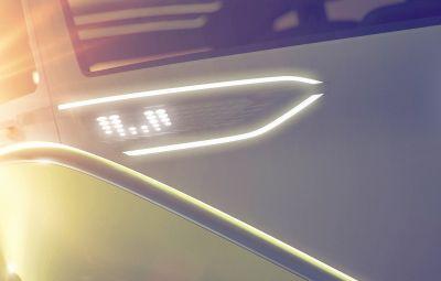 Volkswagen I.D. Concept - Detroit 2017