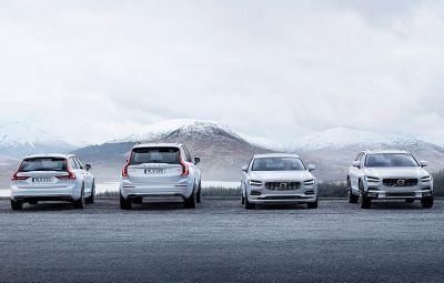 Volvo - rechemare service