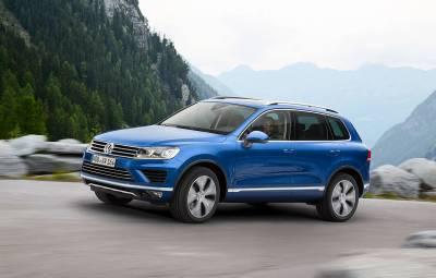 Volkswagen - prima schimbare masini diesel vechi