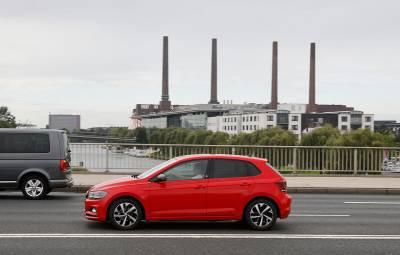 Dieselgate - birou dedicat VW la Wolfsburg