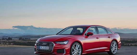 Noul Audi A6 2018 (06)