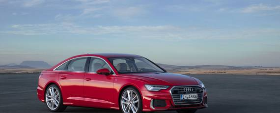 Noul Audi A6 2018 (07)
