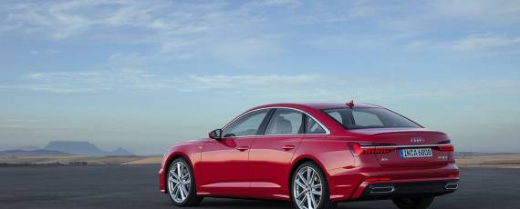 Noul Audi A6 2018 (08)