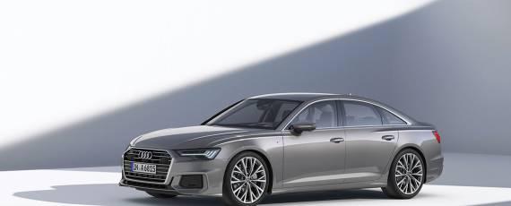 Noul Audi A6 2018 (01)