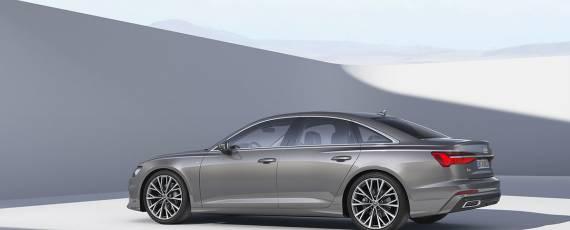 Noul Audi A6 2018 (02)