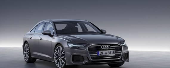 Noul Audi A6 2018 (04)