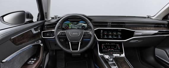 Noul Audi A6 2018 (09)