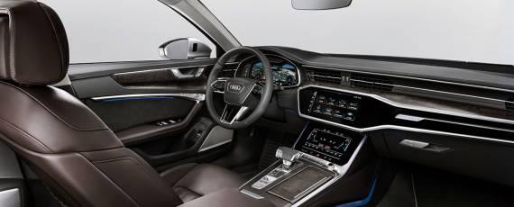 Noul Audi A6 2018 (10)