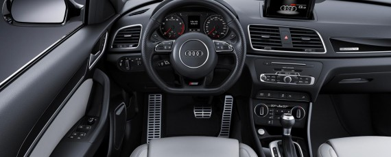 Audi Q3 S line 2017 (05)