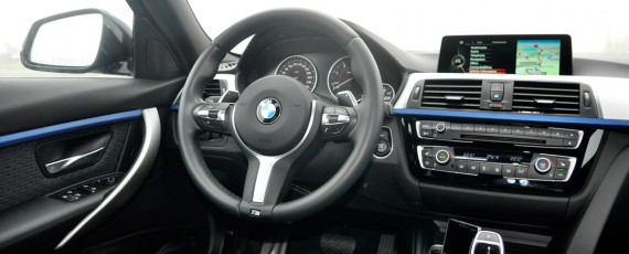 Test Drive BMW 320d xDrive Touring (24)