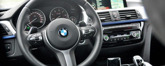 Test Drive BMW 320d xDrive Touring (23)