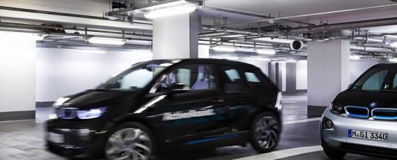 BMW - automobilul autonom (01)