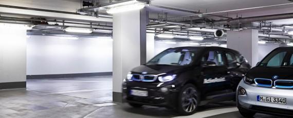 BMW - automobilul autonom (02)