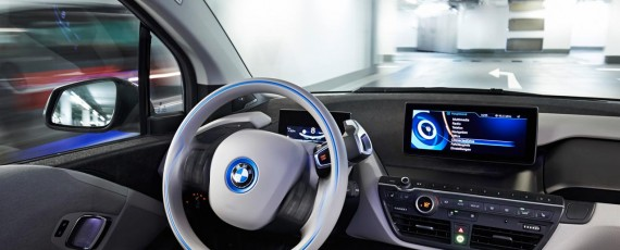 BMW - automobilul autonom (03)