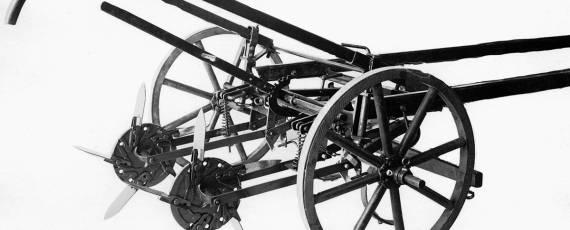 Istoria BMW - 1945, o piatră de hotar (04)