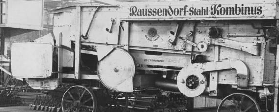 Istoria BMW - 1945, o piatră de hotar (03)