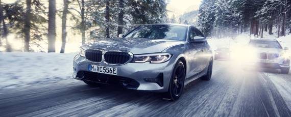 BMW - gama electrificata (03)
