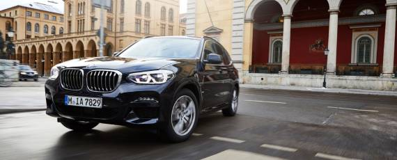 BMW - gama electrificata (01)