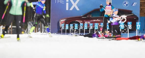 BMW iX - Cupa Mondială de Biatlon (02)