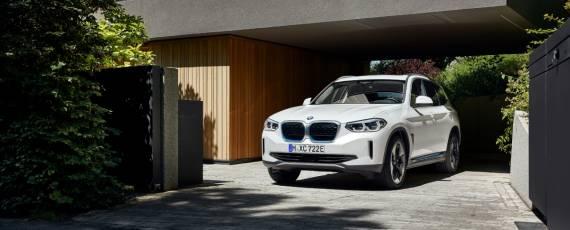 Noul BMW iX3 - preturi Romania (01)