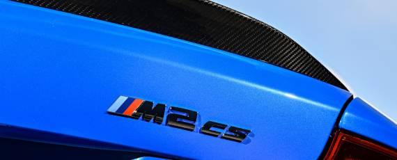 Noul BMW M2 CS (05)