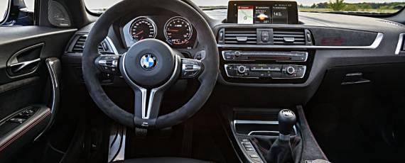 Noul BMW M2 CS (06)