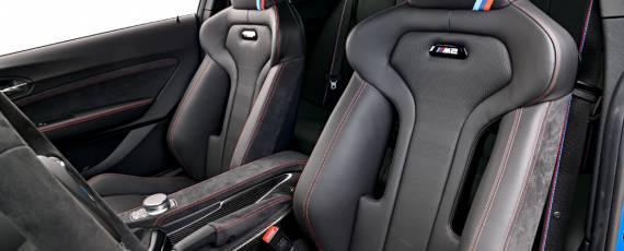 Noul BMW M2 CS (09)