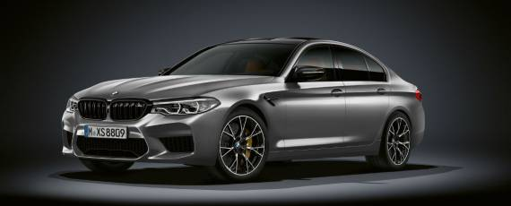 BMW M5 Competition 2018 (01)
