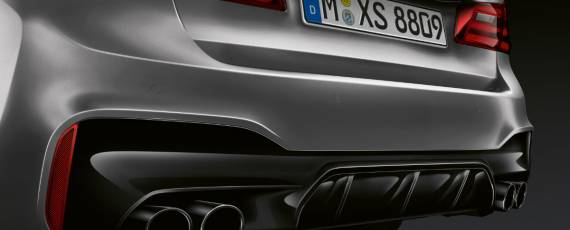 BMW M5 Competition 2018 (06)