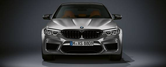 BMW M5 Competition 2018 (02)