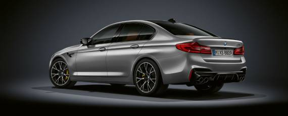 BMW M5 Competition 2018 (03)