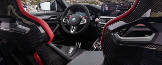 Noul BMW M5 CS (09)