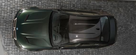 Noul BMW M5 CS (05)