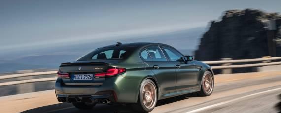 Noul BMW M5 CS (07)