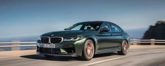 Noul BMW M5 CS (06)