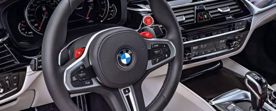 BMW M5 First Edition (09)