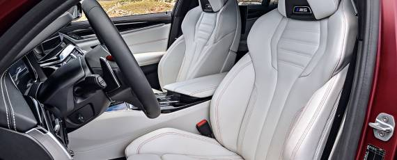 BMW M5 First Edition (10)