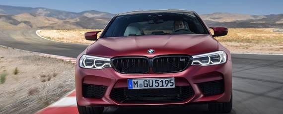 BMW M5 First Edition (01)