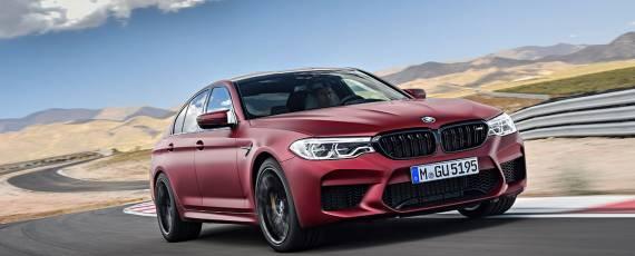 BMW M5 First Edition (02)