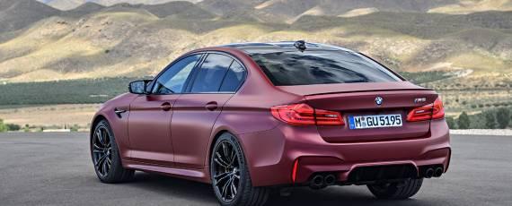BMW M5 First Edition (03)