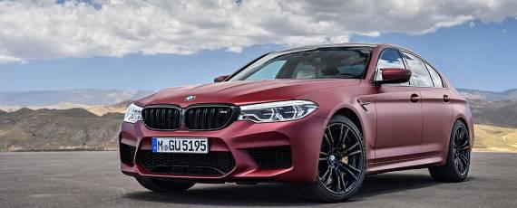 BMW M5 First Edition (04)