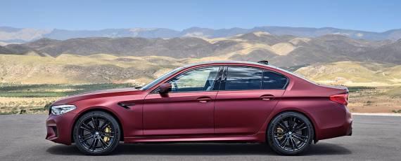 BMW M5 First Edition (05)
