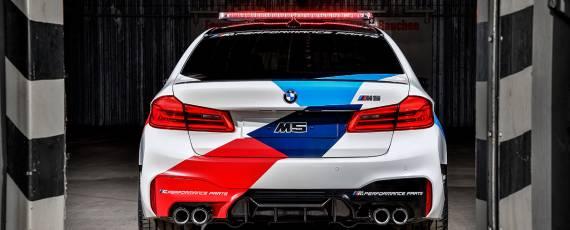 BMW M5 - MotoGP Safety Car (03)