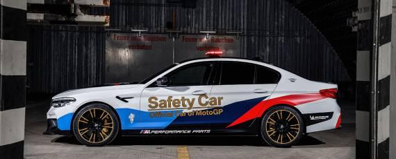BMW M5 - MotoGP Safety Car (02)