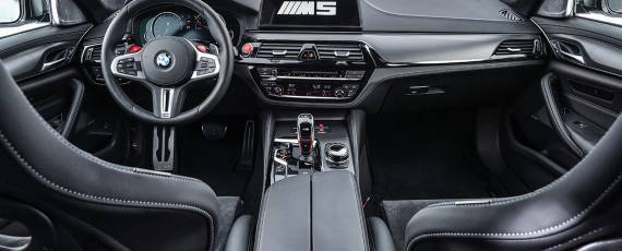 BMW M5 - MotoGP Safety Car (08)