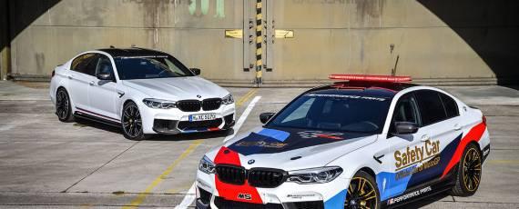 BMW M5 - MotoGP Safety Car (11)