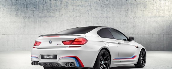 Noul BMW M6 Coupe Competition Edition (01)
