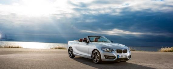 BMW Seria 2 Convertible